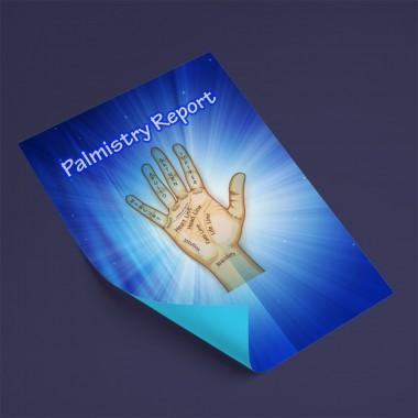 Palmistry Report
